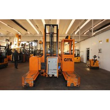 CML ERL/S46 4-way electric lift truck