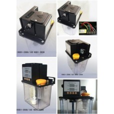 Электромагнитный автоматический масляный насос для смазки (2л)