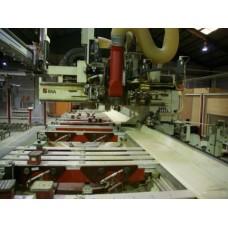 Machining center CNC IMA