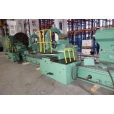 Токарный станок KRAMATORSK  HDL1A670.43-8
