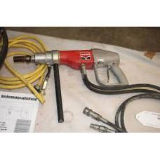 HYCON HCD 50 ,Гидравлическая цилиндровая дрель