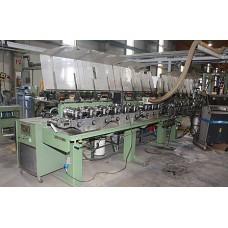 DREISTERN Roll Forming / Profiling Производственные линии