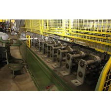 KURT RÜPPEL 9/42 Roll Forming / Profiling Производственные линии