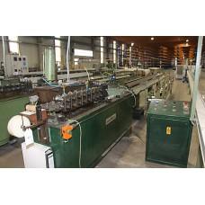 NAGEL Roll Forming / Profiling Производственные линии