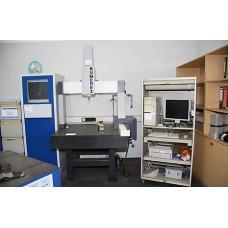 Numerix 3-D измерительная машина