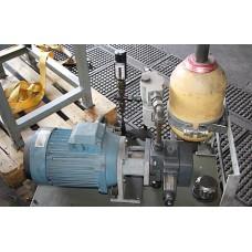 Гидравлический агрегат