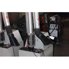 Установка для очистки сточных вод AEI SERVICE FAC Т / CA