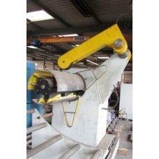 Машина для размотки и резки металла GSW SHR 5 / 1400