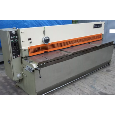 SAFAN VS 4-2550 Гидравлические ножницы для листового метала/Гильотина 4 x 2550 mm