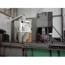 Ленточнопильный вертикальный станок BEHRINGER LPS-60-4