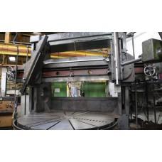 Вертикальный токарный станок BROADBENT 108