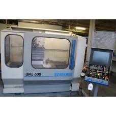 Инструментальный фрезерный станок MIKRОN UМE600
