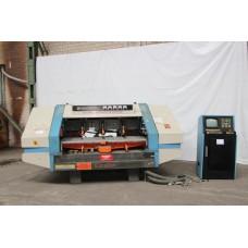 5-ти шпиндельный свердлильно фрезерный станок с ЧПУ  EXCELLON AUTOMATION MARK VI C D/R