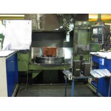 Токарно-карусельный станок с ЧПУ O - M Japan TM 2 - 10 N