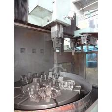 Вертикальный токарный станок SEDIN Stankoimport 1A516M