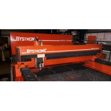 Станок лазерной резки Bystronic ByLas 3015