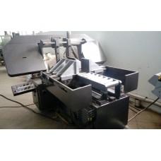 Ленточнопильный станок автомат FORTE BA400