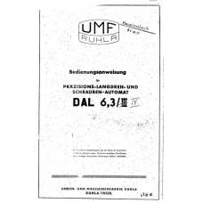 DAL 63  IV