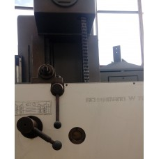 Горизонтально-фрезерный станок Scharmann w 75