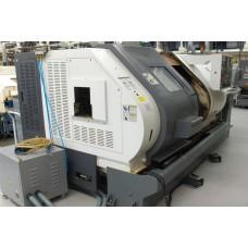 Горизонтальный обрабативающий центр NAKAMURA TOME - WT 150