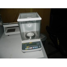 Аналитическиие тороидальные весы ACJ 120-4M