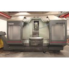 Универсально - фрезерный обрабатывающий центр MAHO MH 1600S