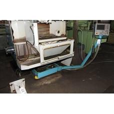 FORMAT WF 400 E-CNC Фрезерный станок для инструментальных работ