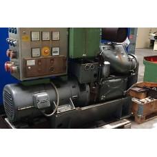 AEG DEUTZ DAGK 4/30 Аварийный генератор