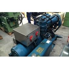 FIMAG DGK 20-4 Аварийный генератор