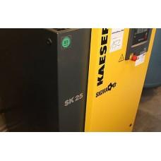 KAESER SK 26 Винтовой компресссор