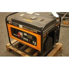 KIPOR KGE 6500 X3 Генератор