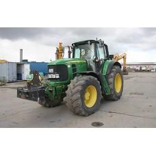 JOHN DEERE 7530 PREMIUM Трактор