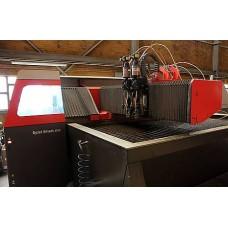 Станок гидроабразивной резки BYSTRONIC ByJet Smart 3015