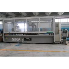 CIMAN Centro Mira 4,0 Aluminum CNC