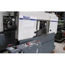 Горизонтальная ленточная пила Bauer SA 320 Automatic