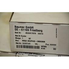 Двигателя  Baumer 10 шт.