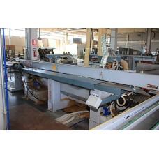Долбежные машина LARI & LARI ST 400 1B3F CNC