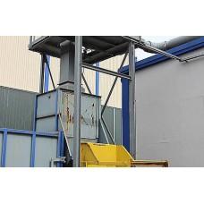 Утилизация отходов averman machinenfabrik sp-14-k