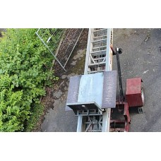 AWA HD 26K Roofer Inclined Lift