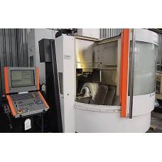 MIKRON - AgieCharmilles HSM 400 U