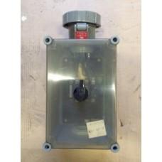 18707-430 выключатель во влагозащищенном корпусе