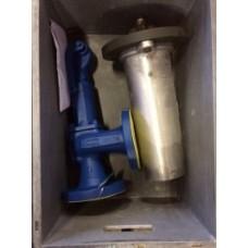 18707-444 аварийный клапан