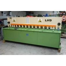 Гидравлические листовые ножницы LVD MV-4