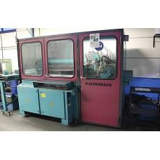 KALTENBACH RKL 550 AX автоматический фрезерно-отрезной станок