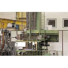 SCHIESS-FRORIEP OFBW 180 CNC Горизонтально-расточный станок с неподвижной плитой