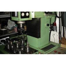 HANSEN 350/S Eromat Eropuls 2000 Электроэрозионный копировально-прошивочный станок
