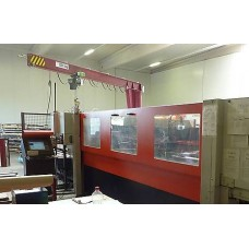 BYSTRONIC BYSTAR 4020 Система лазерной резки (6 kW)
