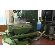 HERMLE UWF 600 CNC Фрезерный станок