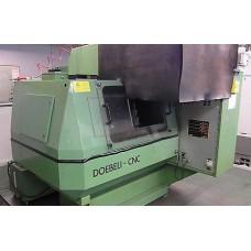 DOEBELI UPFS 150 CNC Профиле-шлифовальный станок