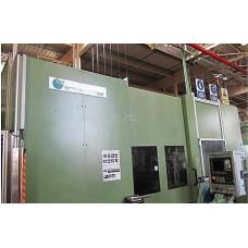 TBT BW 250-2-kW Сверлильный станок для глубоких отверстий